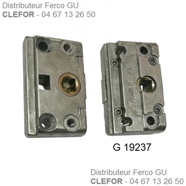 renvoi de fouillot ferco gu G 19237 G-19237 G19237 clefor montpellier