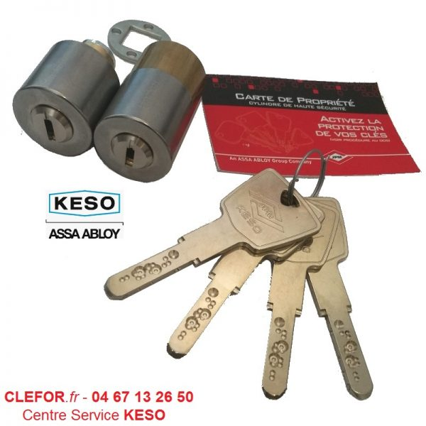 clefor centre service keso france montpellier sete beziers nimes