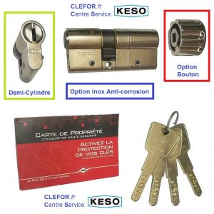Clefor centre service keso montpellier sete beziers nimes