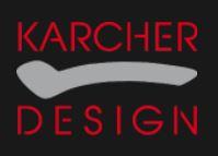 poignee bequille moderne karcher design