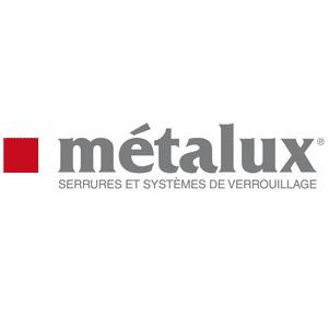 metalux serrure menuiserie metal