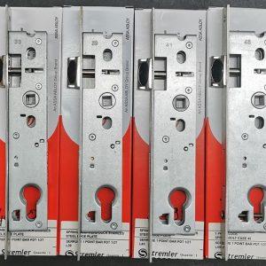 serrure stremler 2260 36 39 41 45 pour menuiserie alu metal schuco creal technal